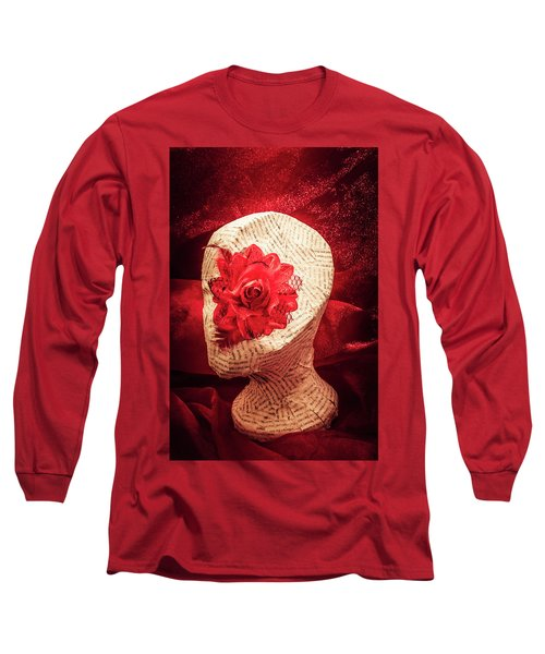 The Rise And Fall Long Sleeve T-Shirt