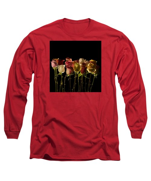 The Rose's Forest Long Sleeve T-Shirt