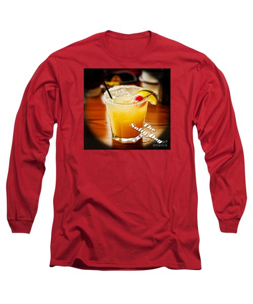 The Salty Dog Long Sleeve T-Shirt