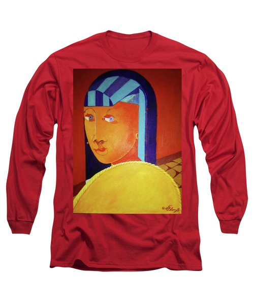 The Secrets Of Monticello Long Sleeve T-Shirt