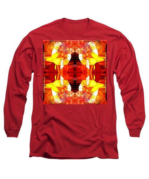 The Seventh Something Long Sleeve T-Shirt