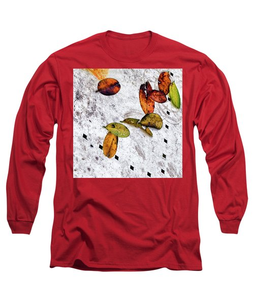 The Table Top Long Sleeve T-Shirt
