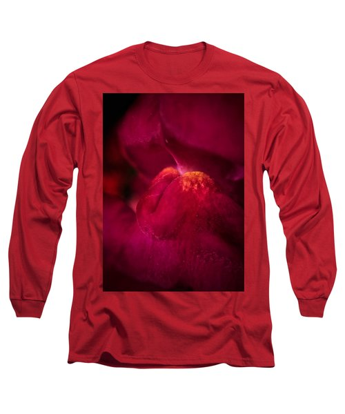 The Taste Long Sleeve T-Shirt