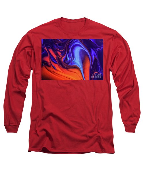 This Too Shall Pass Long Sleeve T-Shirt