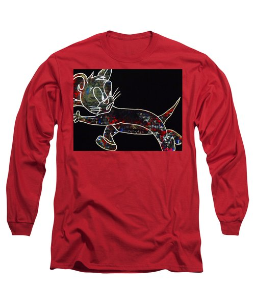 Thriller Long Sleeve T-Shirt