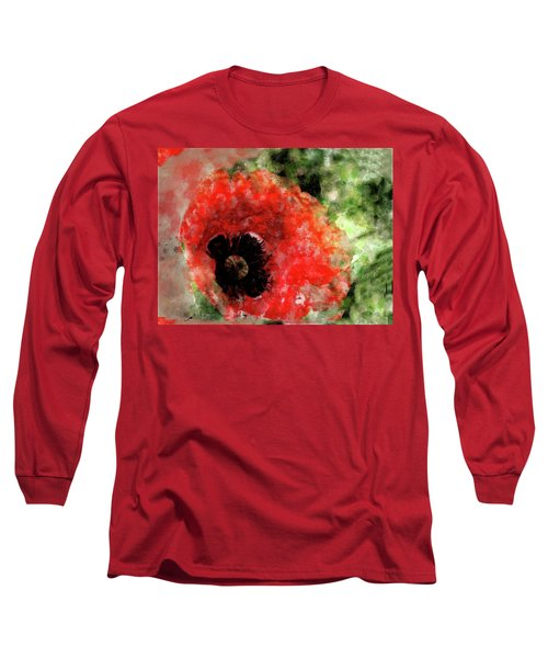 Till The End Of Spring... Long Sleeve T-Shirt