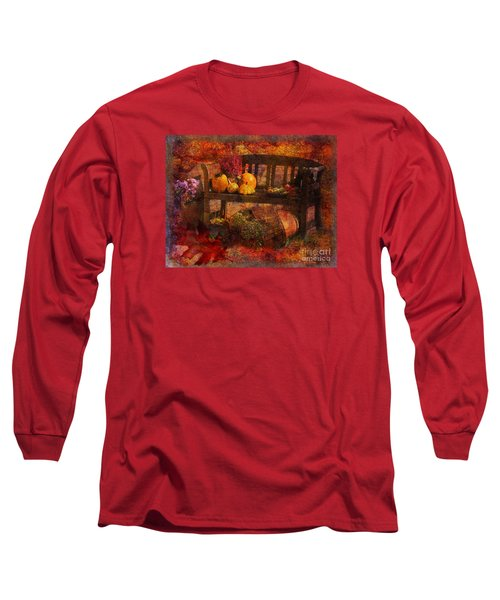 To Everything There Is A Season 2015 Long Sleeve T-Shirt