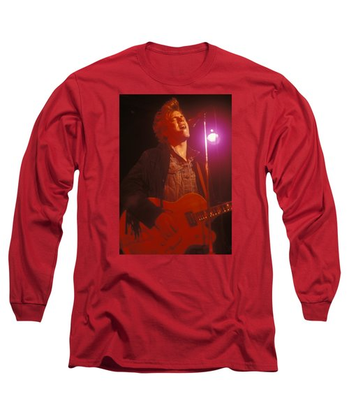Tommy Conwell Long Sleeve T-Shirt