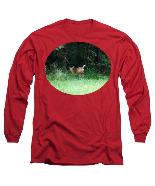 Too Late Long Sleeve T-Shirt