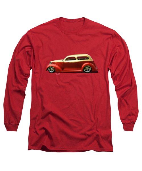 Top Quality Long Sleeve T-Shirt
