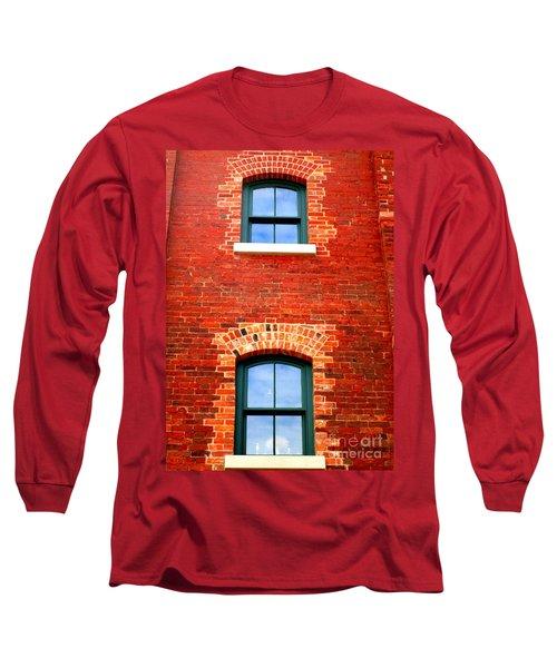 Toronto Windows Long Sleeve T-Shirt