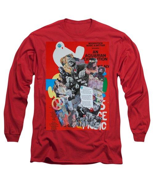 Touchstone Long Sleeve T-Shirt