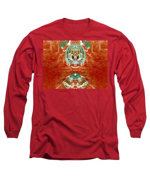 Transitioning Flow Long Sleeve T-Shirt