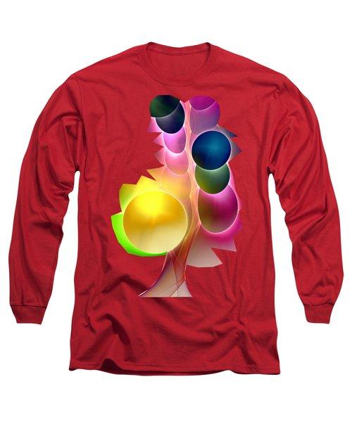 Tree Of Wonders Long Sleeve T-Shirt
