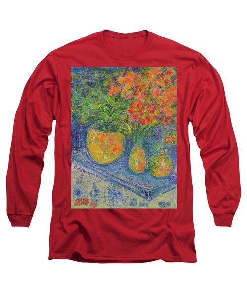 Trinkets Long Sleeve T-Shirt
