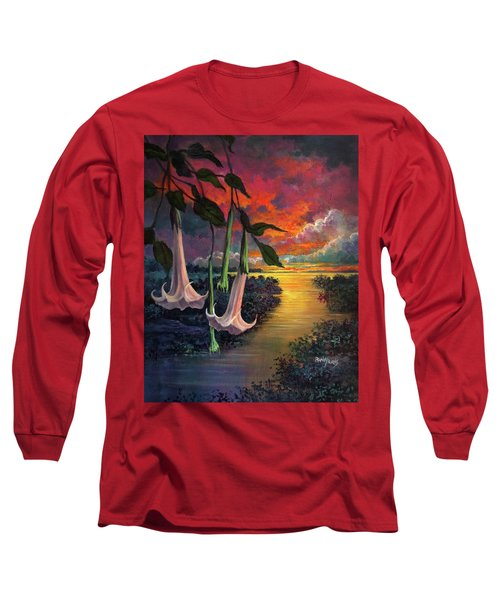 Twilight Trumpets Long Sleeve T-Shirt