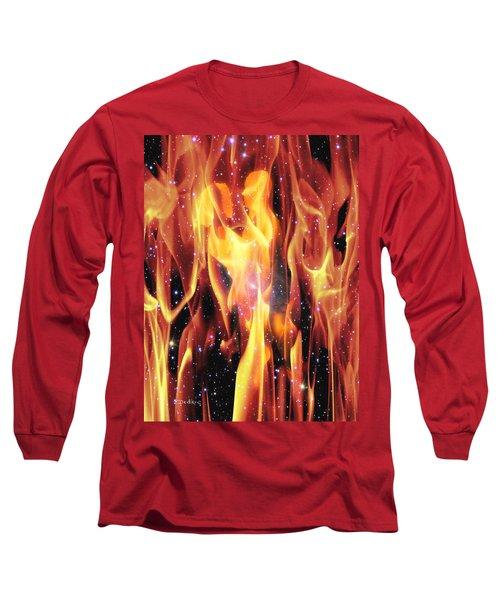Twin Flames Long Sleeve T-Shirt