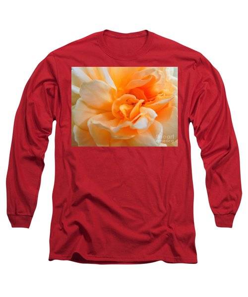 Twisted Dreamsicle Long Sleeve T-Shirt