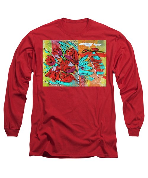 typical Holland Long Sleeve T-Shirt