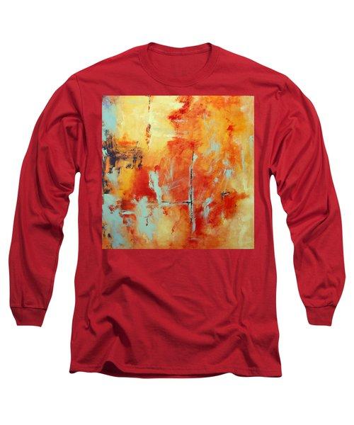 Uncharted Destination Long Sleeve T-Shirt