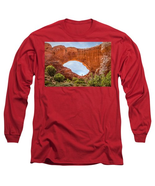 Under The Arch Long Sleeve T-Shirt