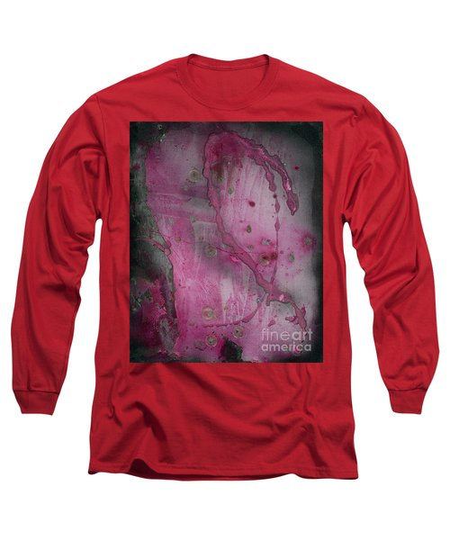 Universal Goddess 2 Of 3 Long Sleeve T-Shirt