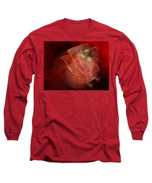 Unknown Vision Long Sleeve T-Shirt
