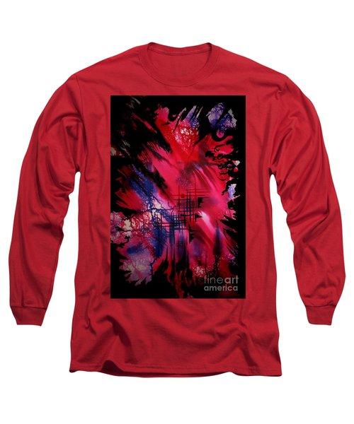 Swapnaneel Long Sleeve T-Shirt