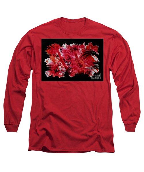 Untitled-67 Long Sleeve T-Shirt