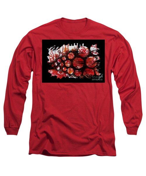 Untitled-75 Long Sleeve T-Shirt