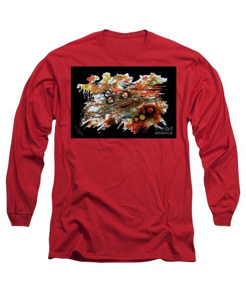 Untitled-85 Long Sleeve T-Shirt