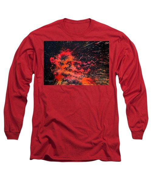 Untitled-87 Long Sleeve T-Shirt