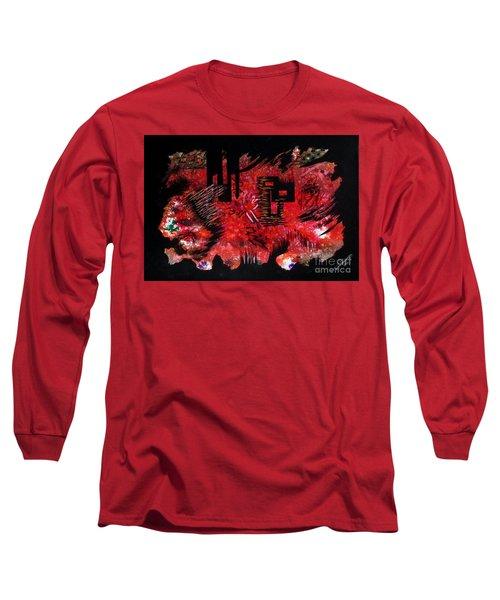 Untitled-90 Long Sleeve T-Shirt