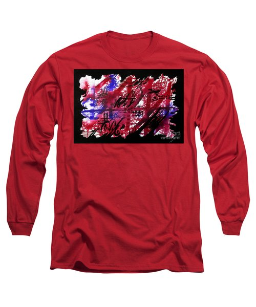 Untitled-92 Long Sleeve T-Shirt