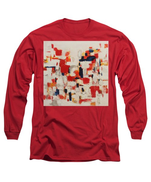 Urban Spirit Long Sleeve T-Shirt