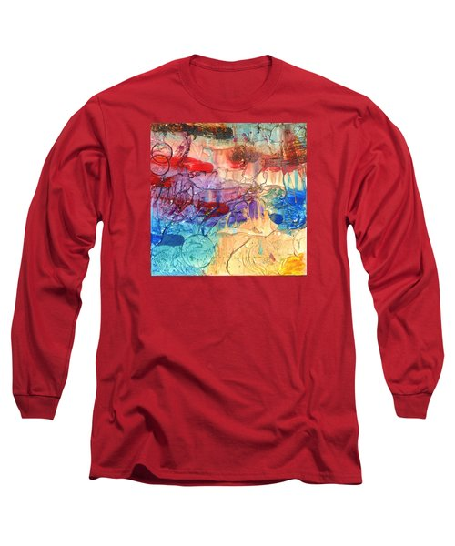 Vacation #2 Long Sleeve T-Shirt