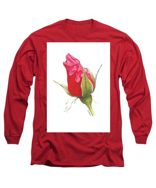 Valentines Long Sleeve T-Shirt