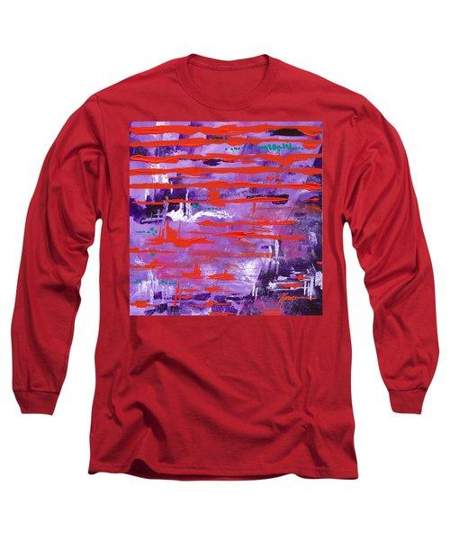 Vibes  Long Sleeve T-Shirt