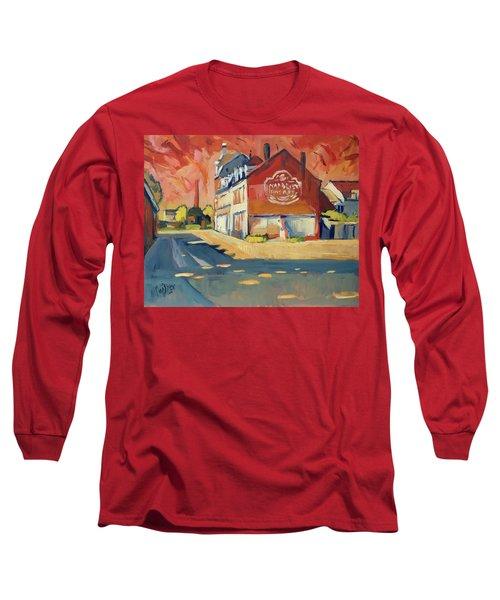 View To Radium Maastricht Long Sleeve T-Shirt