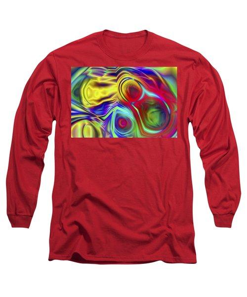 Vision 10 Long Sleeve T-Shirt