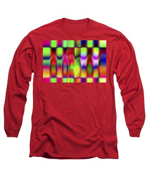 Vision 9 Long Sleeve T-Shirt