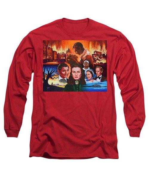 Vivien Long Sleeve T-Shirt