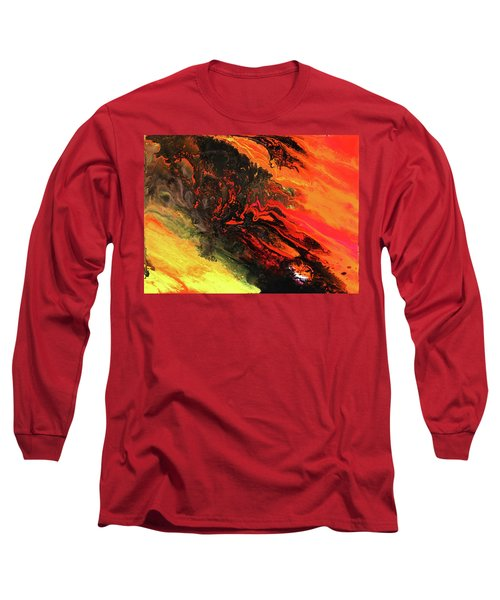 Vulcan Long Sleeve T-Shirt