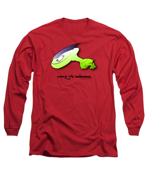 Waggah Long Sleeve T-Shirt