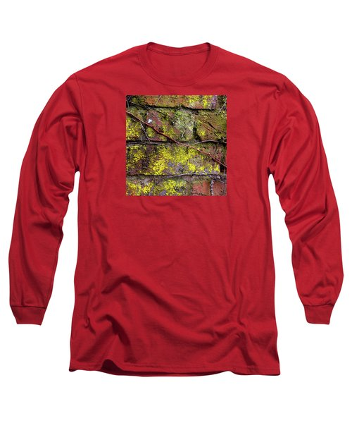 Wall Long Sleeve T-Shirt