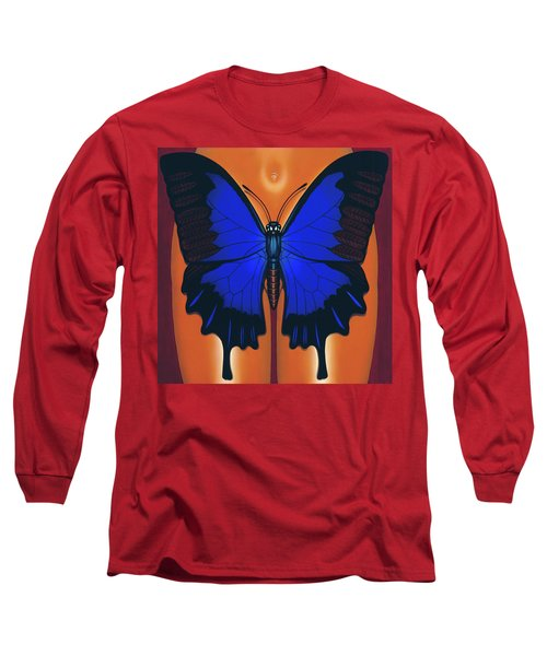 Wandering Dream 2 Long Sleeve T-Shirt