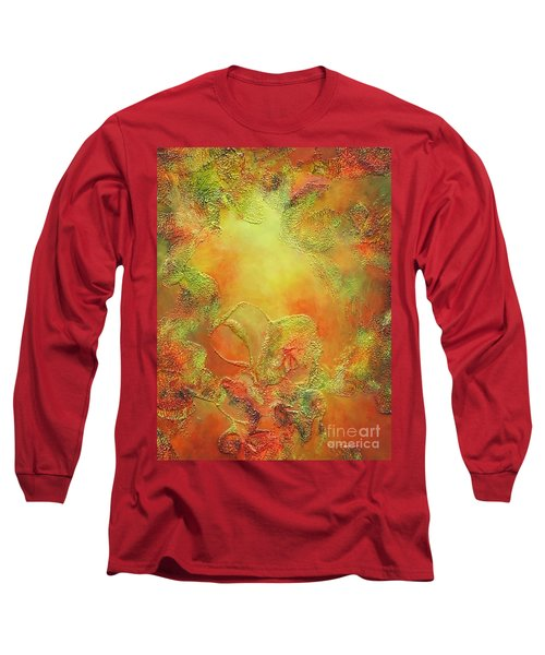 Welcome To Heaven Long Sleeve T-Shirt