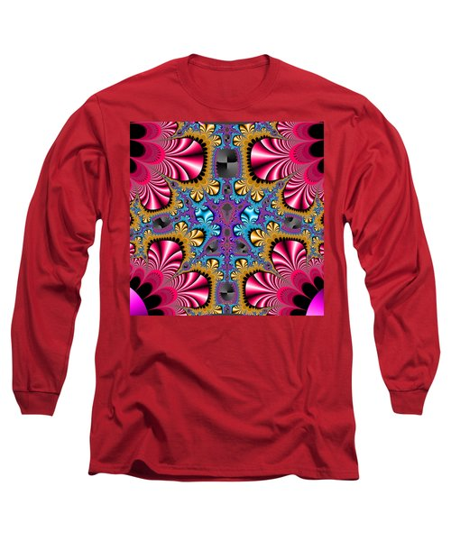 Wepoirwers Long Sleeve T-Shirt