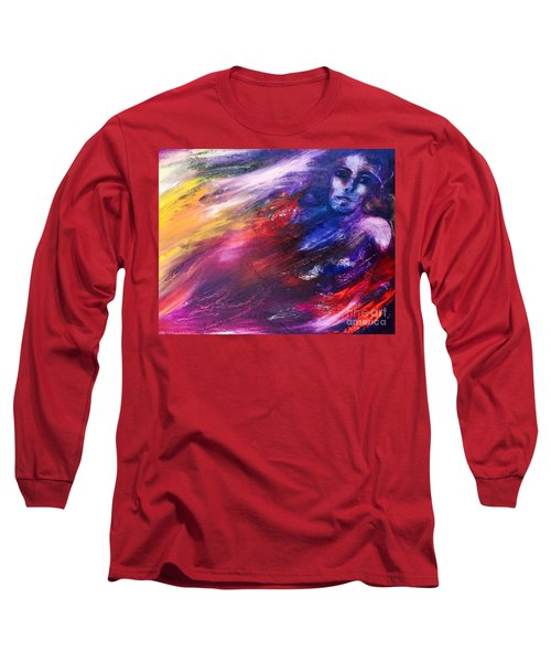 What Hides  Long Sleeve T-Shirt