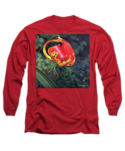 What's Up, Tigerlily? Long Sleeve T-Shirt
